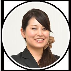 福岡サロン副店長 田嶋